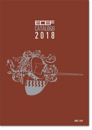 Catalogo ECEF 2018