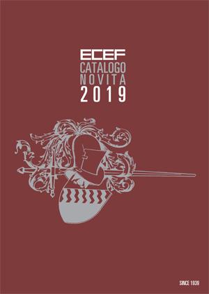 Catalogo ECEF 2019